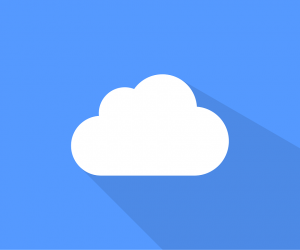 OneDrive Cloud Computing